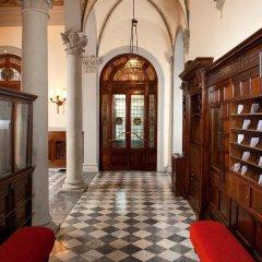 Отель NH Collection Firenze Porta Rossa фото 19