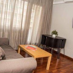 Отель Madanis Apartamentos Испания, Оспиталет-де-Льобрегат - отзывы, цены и фото номеров - забронировать отель Madanis Apartamentos онлайн удобства в номере