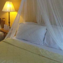 Отель Sun Garden Hilltop Resort Филиппины, остров Боракай - отзывы, цены и фото номеров - забронировать отель Sun Garden Hilltop Resort онлайн комната для гостей фото 4