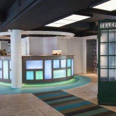 Отель Annex Copenhagen фитнесс-зал