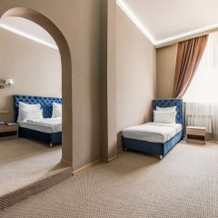 Гостиница Фортис комната для гостей фото 4