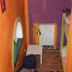 El Hostel в номере фото 2
