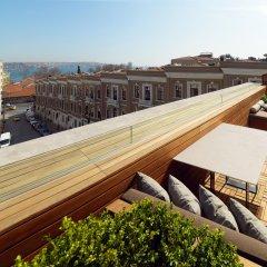 W Istanbul - Special Class Турция, Стамбул - 1 отзыв об отеле, цены и фото номеров - забронировать отель W Istanbul - Special Class онлайн фото 2