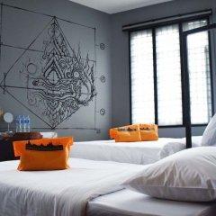 Отель Bangkok Bed And Bike Бангкок фото 7