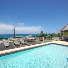Отель Sol Mar, Silver Sands 3BR бассейн фото 3