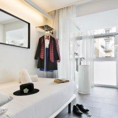 Отель Acta Mimic Барселона спа