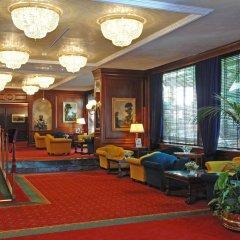 Отель Royal Hotel Carlton Италия, Болонья - 3 отзыва об отеле, цены и фото номеров - забронировать отель Royal Hotel Carlton онлайн интерьер отеля фото 3