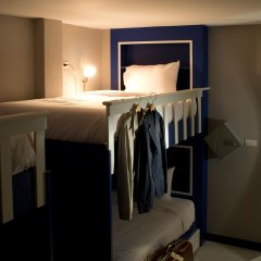 The Secret Service Hotel удобства в номере