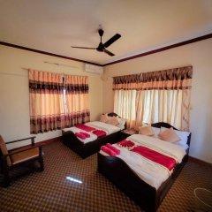 Отель Cordial Непал, Покхара - отзывы, цены и фото номеров - забронировать отель Cordial онлайн комната для гостей фото 5