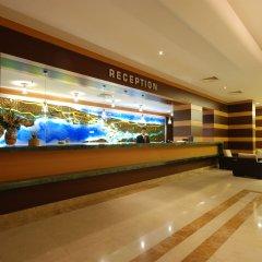 Hegsagone Marine Asia Турция, Гебзе - отзывы, цены и фото номеров - забронировать отель Hegsagone Marine Asia онлайн развлечения