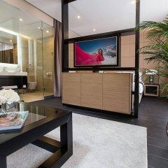 Отель Dominic & Smart Luxury Suites Republic Square комната для гостей фото 3