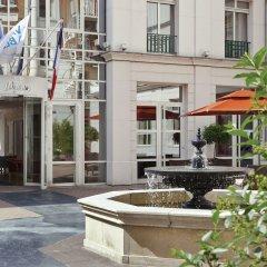 Отель Hôtel Vacances Bleues Villa Modigliani фото 14