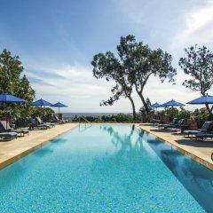 Отель Belmond El Encanto бассейн фото 3
