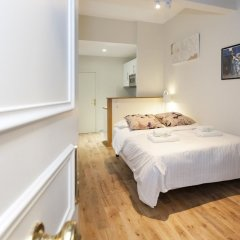 Отель Milestay - Paris Montmartre Париж комната для гостей фото 4