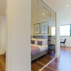 Отель Swiss Cottage One комната для гостей