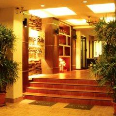 Отель Oriental Suite Таиланд, Бангкок - отзывы, цены и фото номеров - забронировать отель Oriental Suite онлайн вид на фасад фото 3