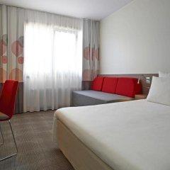 Отель Novotel Poznan Malta Польша, Познань - 4 отзыва об отеле, цены и фото номеров - забронировать отель Novotel Poznan Malta онлайн комната для гостей фото 4