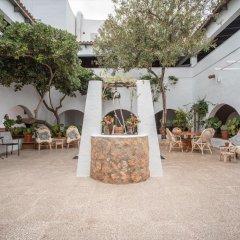 Отель Marble Stella Maris Ibiza