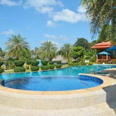 Отель Lanta Lapaya Resort Ланта фото 15