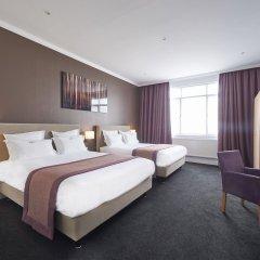 Отель The Augustin комната для гостей фото 3