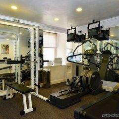 Отель Commodore Лондон фитнесс-зал