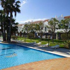 Отель Club Ciudadela Aparthotel детские мероприятия