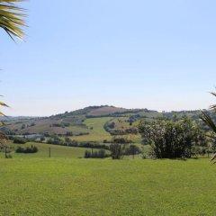 Отель Villa Belvedere Degli Ulivi Озимо фото 5