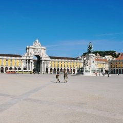 Отель Corinthia Hotel Lisbon Португалия, Лиссабон - 2 отзыва об отеле, цены и фото номеров - забронировать отель Corinthia Hotel Lisbon онлайн фото 5