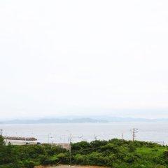 Hotel Lotus Минамиавадзи пляж
