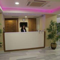 Buyuk Velic Hotel Турция, Газиантеп - отзывы, цены и фото номеров - забронировать отель Buyuk Velic Hotel онлайн интерьер отеля фото 3