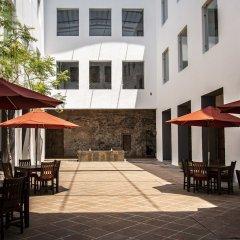 Hotel Boutique Casareyna фото 9