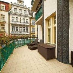 Отель Atlantic Palace Чехия, Карловы Вары - 1 отзыв об отеле, цены и фото номеров - забронировать отель Atlantic Palace онлайн фото 4