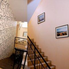 Гостиница Самара комната для гостей фото 5