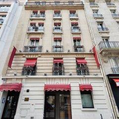 Отель Pavillon Porte De Versailles Франция, Париж - 3 отзыва об отеле, цены и фото номеров - забронировать отель Pavillon Porte De Versailles онлайн