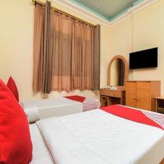 Sama Hotel комната для гостей фото 2