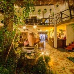 Отель Posada Mariposa Boutique Плая-дель-Кармен фото 9