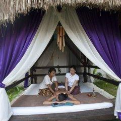Отель Crystal Flora Beach Resort спа фото 2