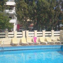 Отель Hersonissos Sun бассейн фото 3