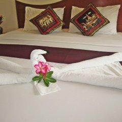 Отель Lanta Il Mare Beach Resort Ланта комната для гостей фото 2