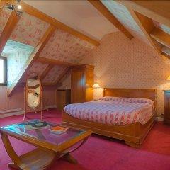Отель Rives De Notre Dame Париж детские мероприятия