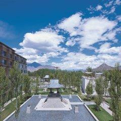 Shangri La Hotel Lhasa фото 7