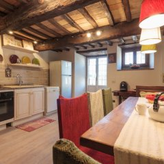 Отель Casale Dei Poeti Ареццо в номере фото 2