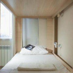 Гостиница ОК Стандартный номер с разными типами кроватей