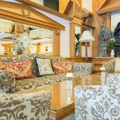 Отель Golden House Бангкок развлечения