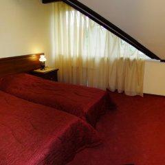 Гостиница Золотая Орхидея комната для гостей фото 4