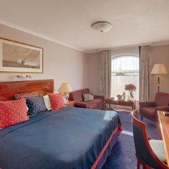 Гостиница Кемпински Мойка 22 5* Стандартный номер с разными типами кроватей фото 4
