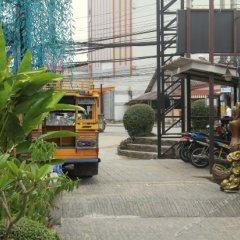 Отель Kamala Tropical Garden фото 5
