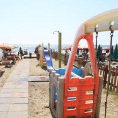 Hotel Adriatik 2 Голем пляж