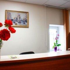Гостиница Motel Voyazh в Печорах отзывы, цены и фото номеров - забронировать гостиницу Motel Voyazh онлайн Печоры интерьер отеля фото 2