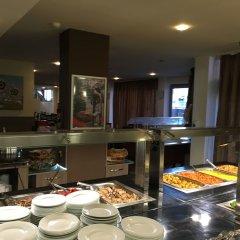 Отель Tia Maria Premium Hotel Болгария, Солнечный берег - отзывы, цены и фото номеров - забронировать отель Tia Maria Premium Hotel онлайн питание фото 3